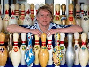 Patrick Lajko [1952-2014]